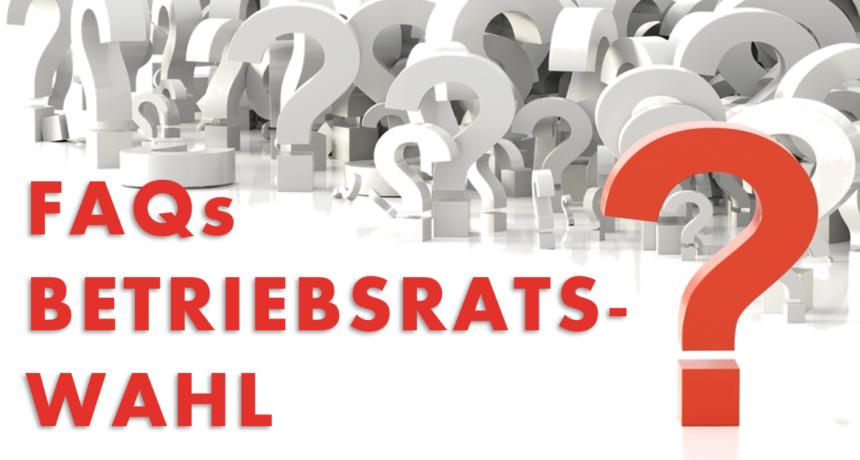 Kodersdorf: Häufig gestellte Fragen zur Betriebsratswahl