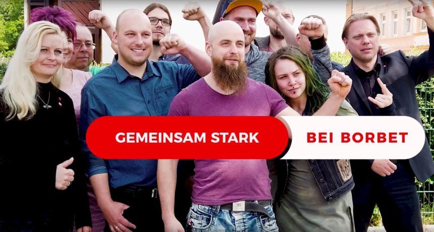 Video: Gemeinsam für mehr Gerechtigkeit - Besser mit Betriebsrat!