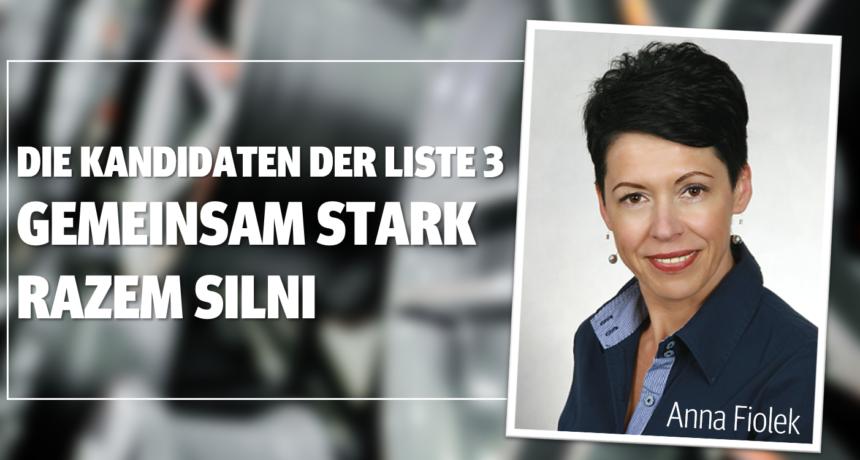 Kodersdorf: Die Kandidaten der Liste 3 stellen sich vor. Gemeinsam Stark - Razem Silni