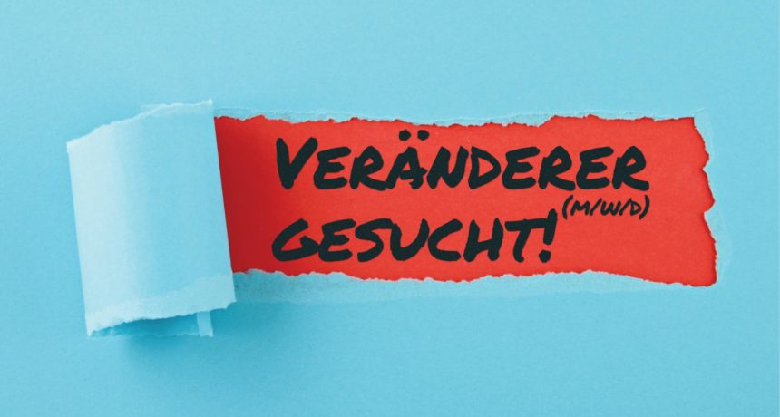 Betriebsrat bei Borbet: Veränderer gesucht (m/w/d)
